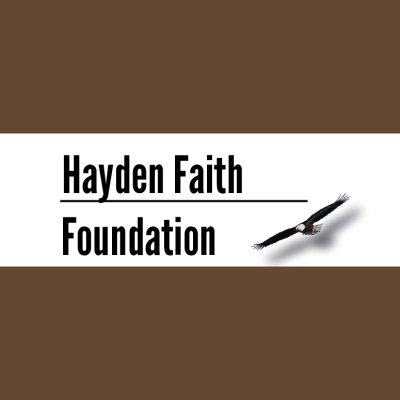 The Hayden Faith Foundation