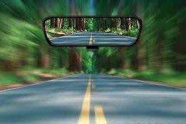 Windshield Rearview Mirror