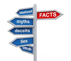 Myth Lies
